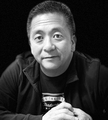 Craig Nishizaki