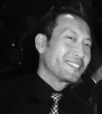 Jon Hu