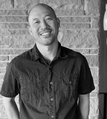 Michael Woo