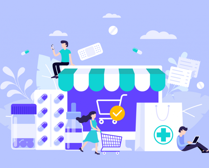 Applying Ecommerce Principles to Health Care