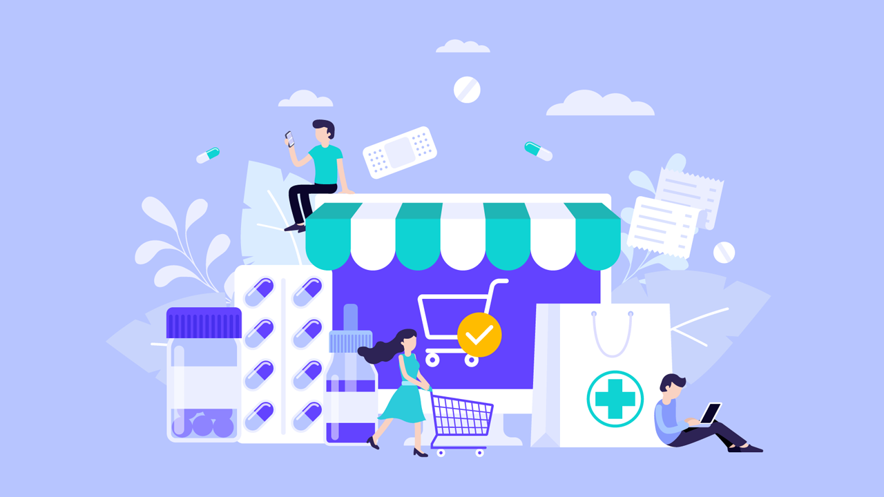 To Improve Your Healthcare Company's Digital Experience, Take Notes From E-Commerce