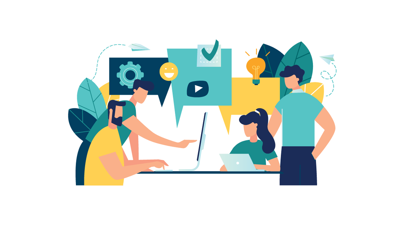 How to Run a Successful Design Thinking Workshop — Remotely