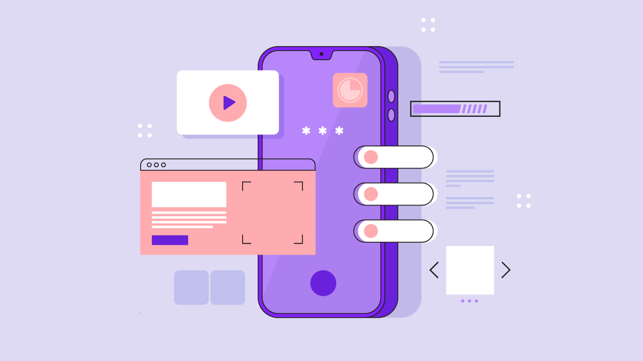 How to Design Mobile-Friendly Digital Healthcare Experiences