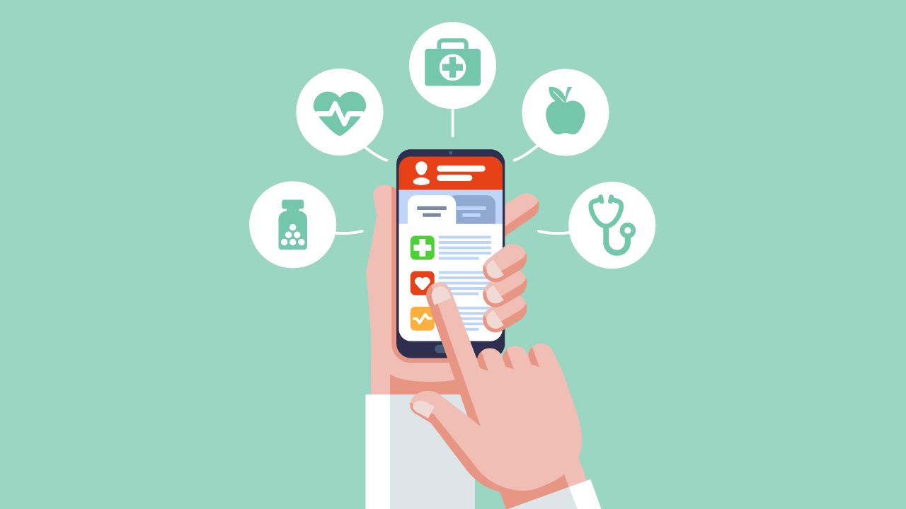 How One Healthcare Organization Leveled Up Its Mobile Digital Experience