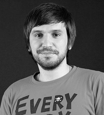 Sergey Matvienko