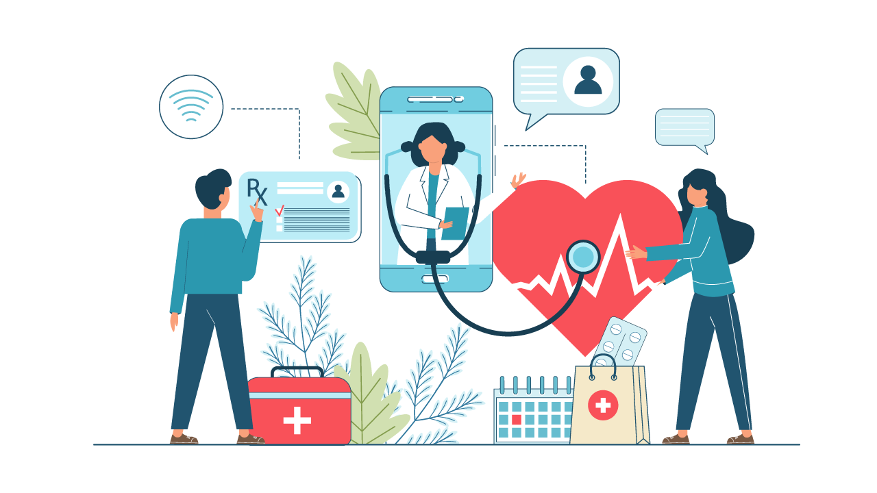 Find the Telemedicine Technology That Works for You — and Develop the User Experience That Works for Patients
